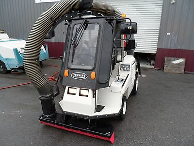 Tennant atvl 4300 only 85 hrs. fully Serviced
