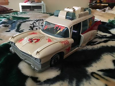 Vintage Kenner 1984 The Real Ghostbusters