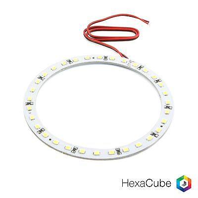 LED Ring 100 mm 32 SMD weiß 12V