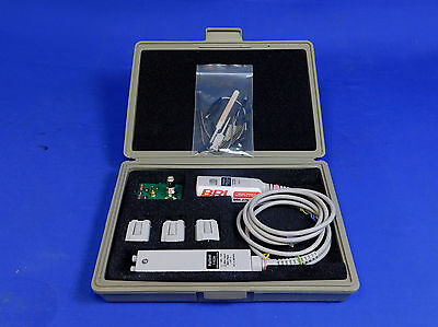 Agilent HP Keysight 1153A 200MHz Differential Probe
