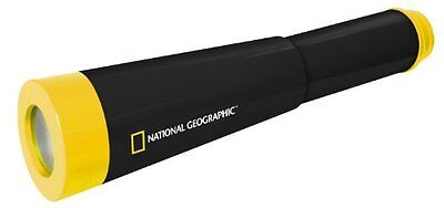 National Geographic - Telescopio per bambini, 8 x 32