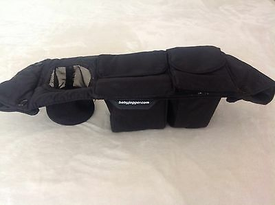 Baby Jogger Stroller Organizer Cooler Compartment Cup Holder
