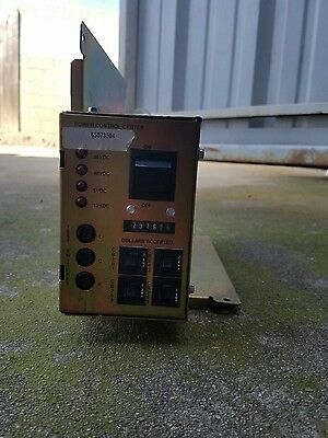 ROWE Power Control Center 65073502 For Standard Change Machine Changer BC-200