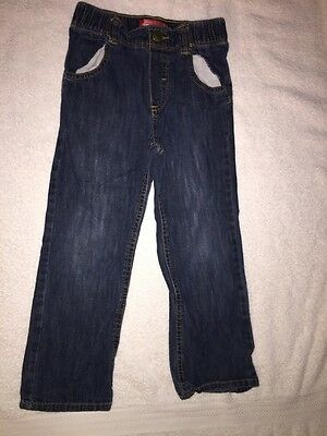 Boys Old Navy Standard Jeans Size 5T Pull On