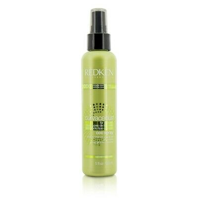 NEW Redken Curvaceous CCC Spray Climate Control Caring Spray-Gel (For All 150ml