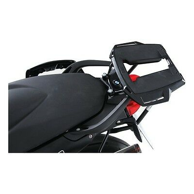HEPCO & BECKER Rack BMW F 800 R, black Not in stock! Delivery in approx. 5 days.