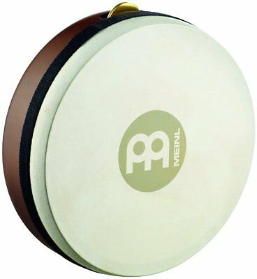 GUT: Meinl Percussion FD7KA Kanjira, Frame Drum, 19,05 cm, african brown