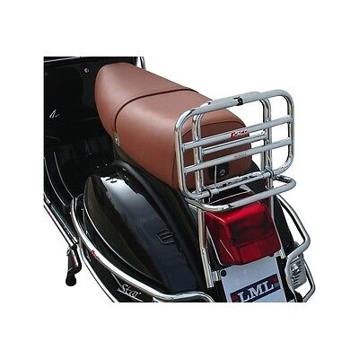 FACO Rack chrome rear (foldable) 498413