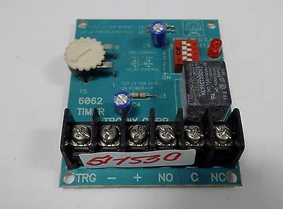 Altronix Multi-Function Timer  6062