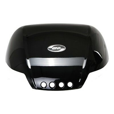 GIVI Cover Plate for V46 Topcase painted black 471407