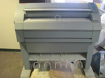 Canon OCE 7056 Large Wide Format Plain Paper Polyester Copier Printer