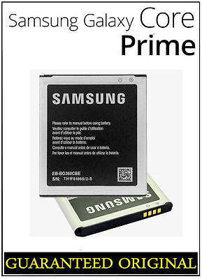 Genuine Galaxy Core Prime Battery G360 G360F G361 Eb-Bg360Cbu Eb-Bg360Cbe