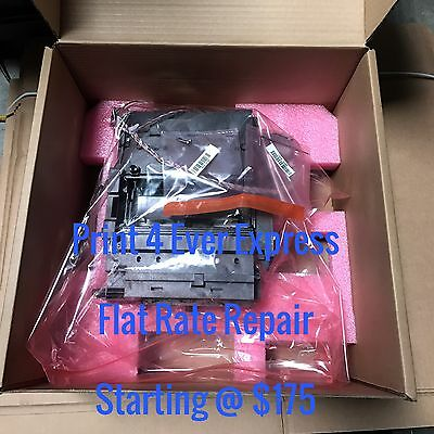 HP Service Station CH538-67040 HP DesignJet T770 T790 T1200 T1300 T795 Plotter