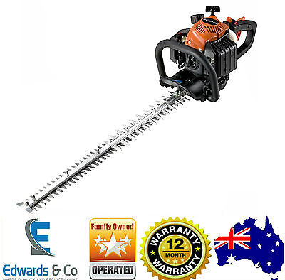 Hitachi Hedge Trimmer String 21.1cc Power Equipment 2 Stroke Cutting Tool 780mm