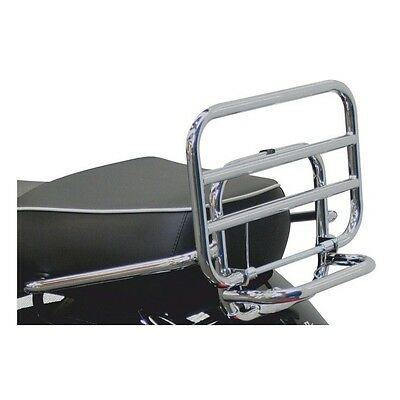 FACO Rack chrome - 1A quality rear, foldable 498558