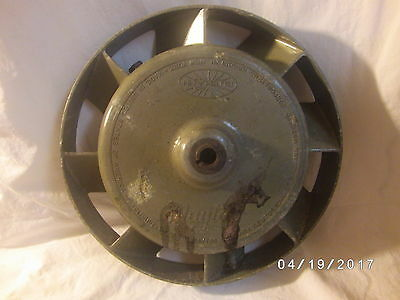 Antique Vintage Maytag Hit n Miss Engine Drum Section for Parts Repair