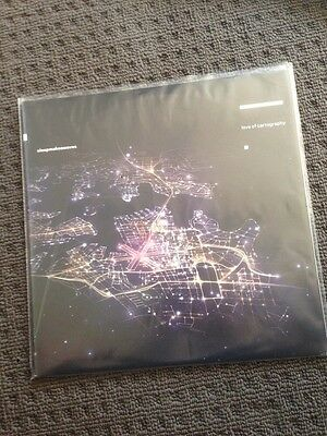 Brand New Vinyl LP sleepmakeswaves Love Of Cartography 2LP