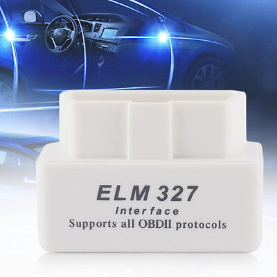 Professional Mini ELM327 V1.5 Version Car Interface Scanner Diagnostic Tool XC
