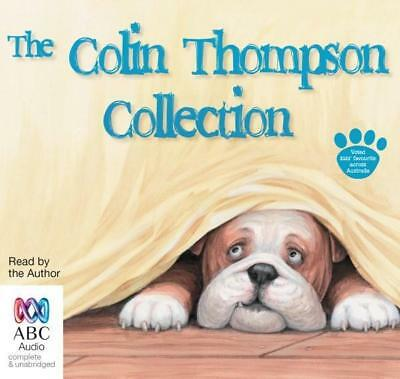 NEW The Colin Thompson Collection By Colin Thompson Audio CD Free Shipping