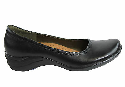 New Hush Puppies Alter Pump Womens Leather Shoes