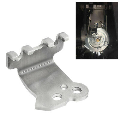 De-restrictor plate for Yamaha MT-07 XSR700 FZ 07 2013-17 15 16 Stainless Steel