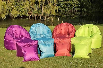 Shower Proof Outdoor Garden Furniture & Accessories Various Color's Available