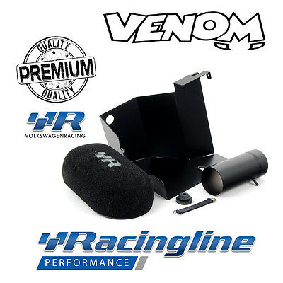 VW Racingline Performance Cup Edition Open Air Intake Kit MQB - VWR12G7CUP