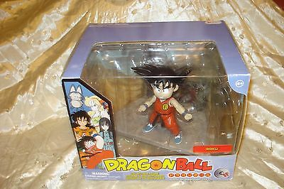 """Dragonball Launch 6"""" Action Figure GOKU, By Funimation New in Box"""