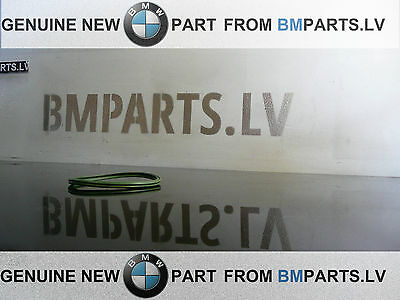 New Genuine Bmw Intercooler Air Duct O-Ring   11617791470 7791470
