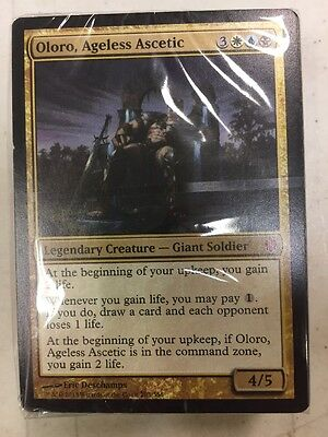 Magic The Gathering Eternal Bargain 2013 Commander Deck LOOSE For Card Game