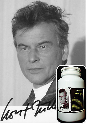ReYoung Time - Men Youth Retention & Slo Agin' formula supplements