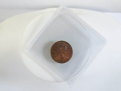 1995 Ddo Double Die Obverse Lincoln Cent Penny Coin