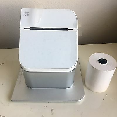 Clover P100 POS Printer Only New, See Pics