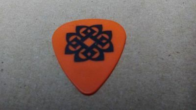 Breaking Benjamin guitar pick!   Aaron Fink.  2007 Tour
