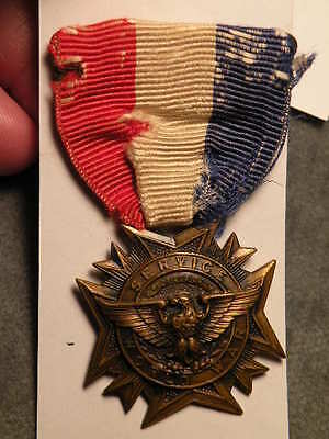 American Insurance Union Medal -WWI