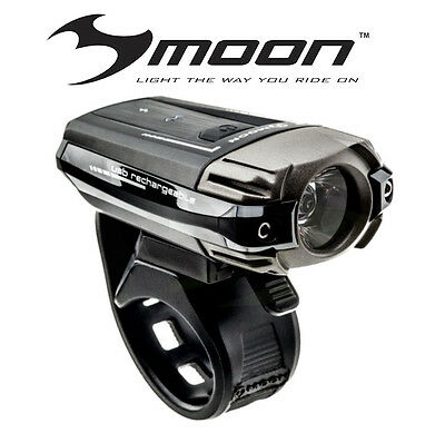Moon Meteor Front 250 Lumen Front light Light- FREE EXPRESS POST
