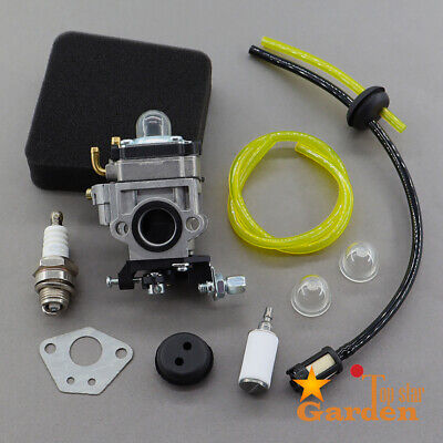 Carburetor For Earthquake E43 E43WC E43CE Auger MC43 MC43E MC43C 300486 Trimmer