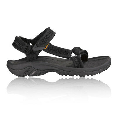 Teva Hurricane XLT Mesh Womens Black Walking Hiking Summer Shoes Sandals