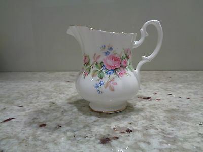 Royal Albert Milk Jug / Creamer - England