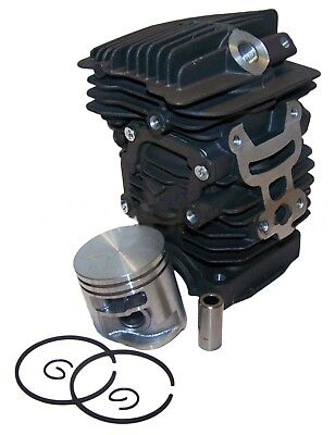 Compatible Stihl Ms171 Ms171C Cylinder And Piston Assembly 38Mm  Big Bore