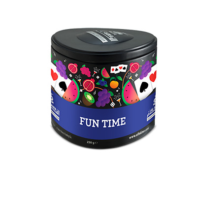Genuine Al Fakher 250g Special Edition Fun Time Flavour