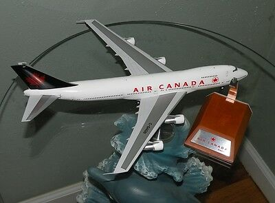 1:200 Air Canada Boeing 747 diecast model plane  CGAGB   Rare sold out