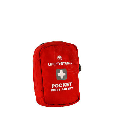 Lifesystems First Aid Kit, Walking, Everyday Use