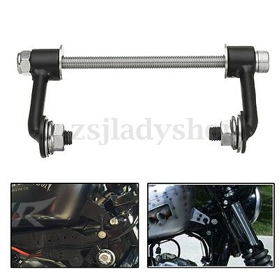 Motorcycle Gas Tank Lift Kit For Harley Sportster Nightser XL 883 XL 1200 48 72