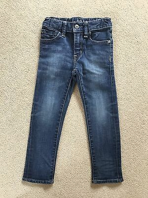 Gap Boys Denim Jeans Age 3 Years