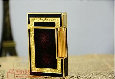 2018 NEW HOT S.T Memorial Gold color lighter Bright Sound !
