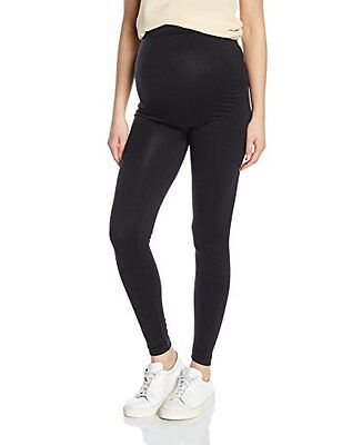New Look Seamfree Legging, Mutande Donna, Nero, 44