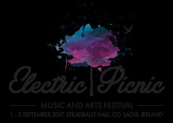 Electric Picnic Ticket 2017