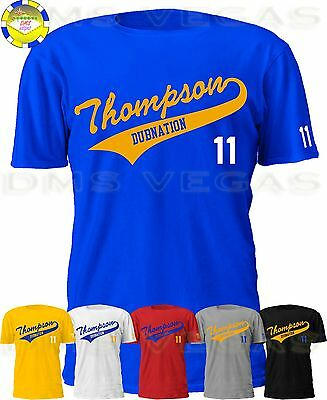 timeless design aeaf2 d46ac inexpensive klay thompson jersey shirt 3bc22 1d788