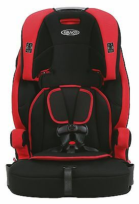Brand NEW Graco Wayz 3 in 1 Harness Booster Car Seat, Gordon Toddler